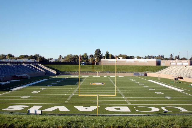 Aggie Stadium